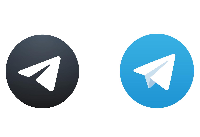 كيفية استخدام حسابين تلجرام تابع